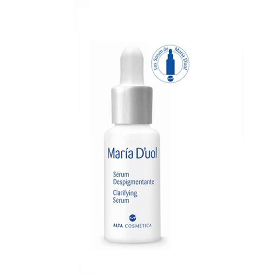 Maria D´uol Sérum despigmentante 30ml