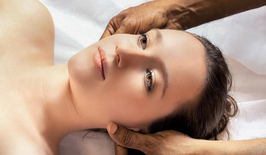 El masaje Kobido - The Beauty Concept