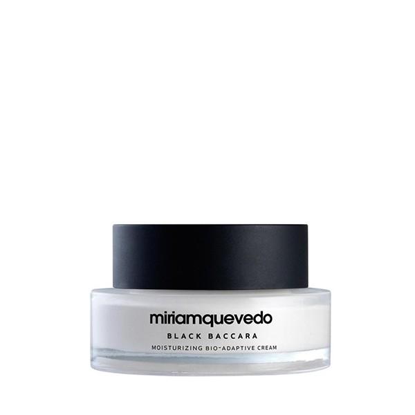 Black Baccara Moisturizing Bio-Adaptative Cream 60 ml