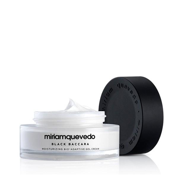 Black Baccara Moisturizing Bio-Adaptative Gel Cream 60ml