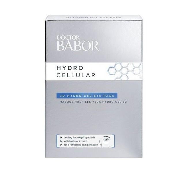 Doctor Babor 3D Hydro-Gel Eye Pad 4UNIDS