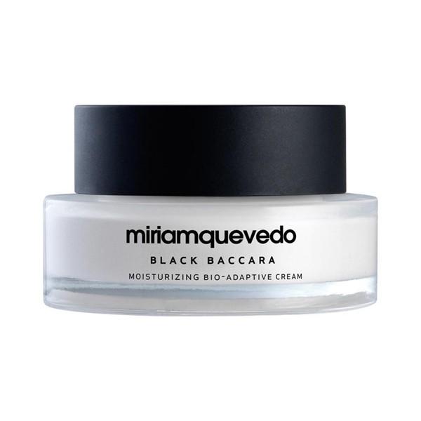 Miriam Quevedo Black Baccara Moisturizing Bio-Adaptative Cream 60 ml