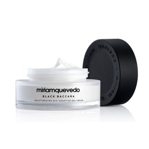 Miriam Quevedo Black Baccara Moisturizing Bio-Adaptative Gel Cream60m