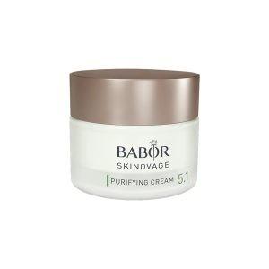 babor purifiying cream