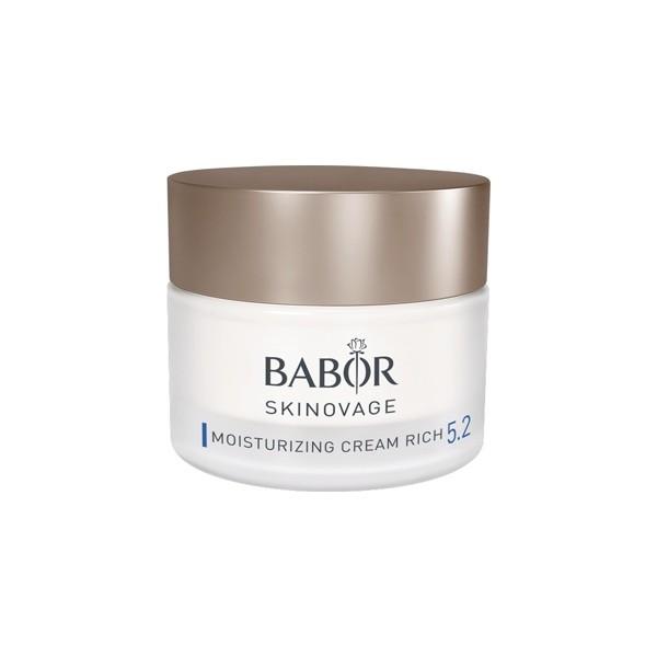 moisturizing cream rich 52