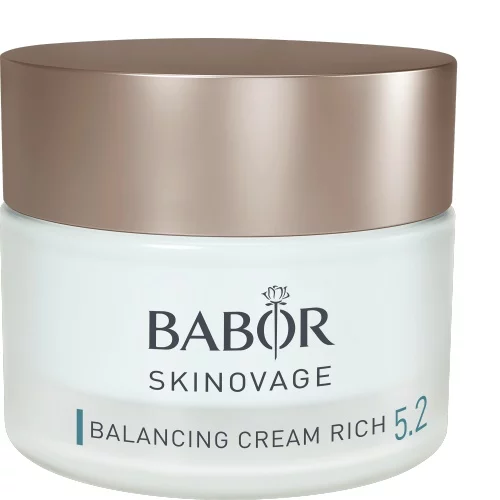 Babor Skinivage Balancing Cream Rich 50ml