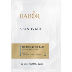 Babor Skinovage Balancing Refreshing Eye Pads 5 unidades