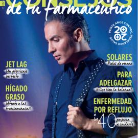 CONSEJOS DE TU FARMACEUTICO 01-08-2018