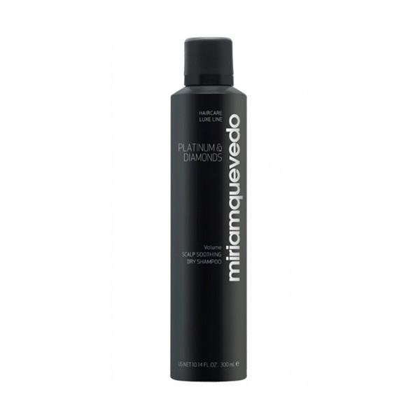 Diamonds Scalp Soothing Dry Shampoo