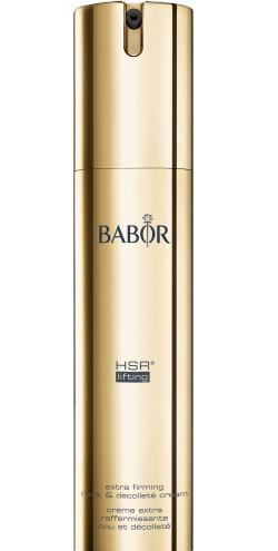 BABOR HSR LIFTING NECK AND DECOLLETE CREAM 50ml