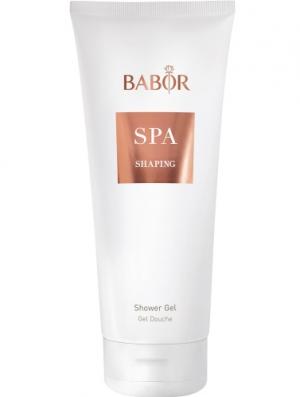 BABOR SPA SHAPING Shower Gel 200ml