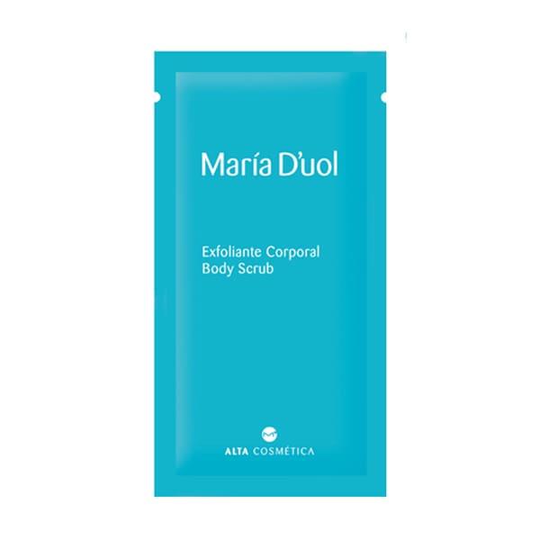 Maria D´uol EXFOLIANTE CORPORAL 1 x 10 ml
