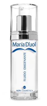 Maria D´uol FLUIDO OXIGENANTE 30 ml