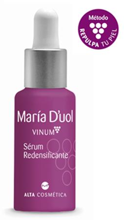 Maria D´uol SERUM REDENSIFICANTE 30 ml