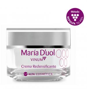 Maria D´uol CREMA REDENSIFICANTE 50 ml