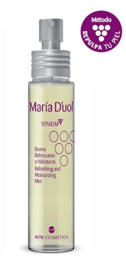 Maria D´uol BRUMA REFRESCANTE E HIDRATANTE 60 ml