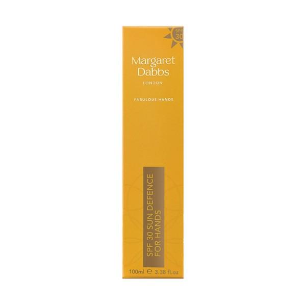 Margaret_SPF30 Sun Defence Hands
