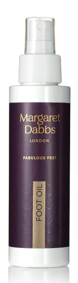MARGARET DABBS INTESIVE TREATMENT FOOT OIL 100ml