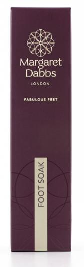 MARGARET DABBS HYDRATING FOOT SOAK 200ml