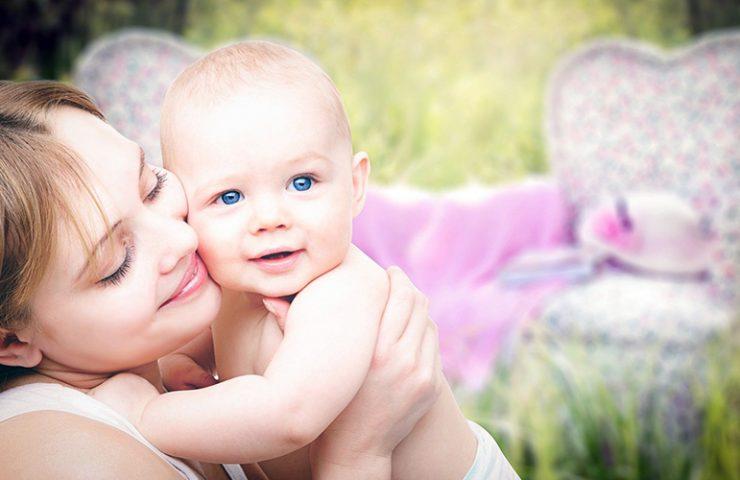 Cómo hacer feliz a mamá en su día - The Beauty Concept