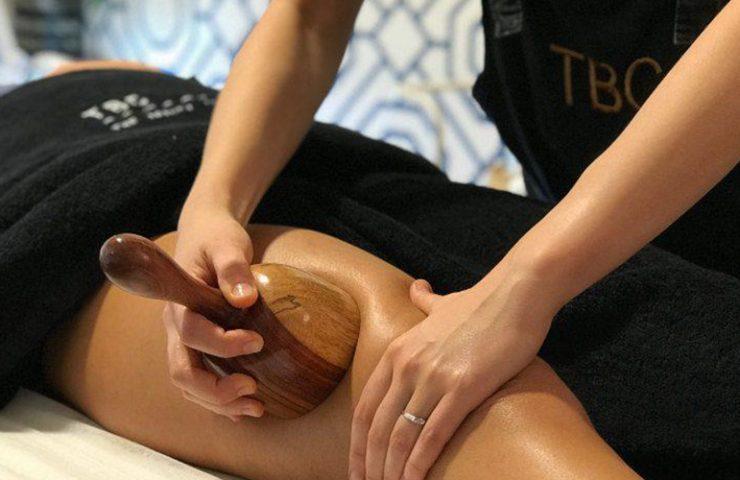 Reafirma y tonifica tu cuerpo con la Maderoterapia - The Beauty Concept