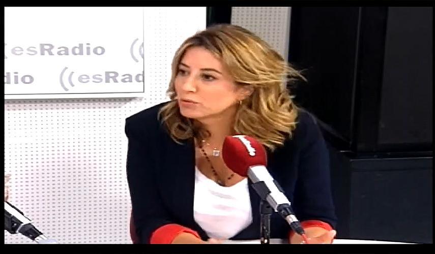 Nuestra directora, Paz Torralba, habla en EsRadio sobre el masaje oncológico