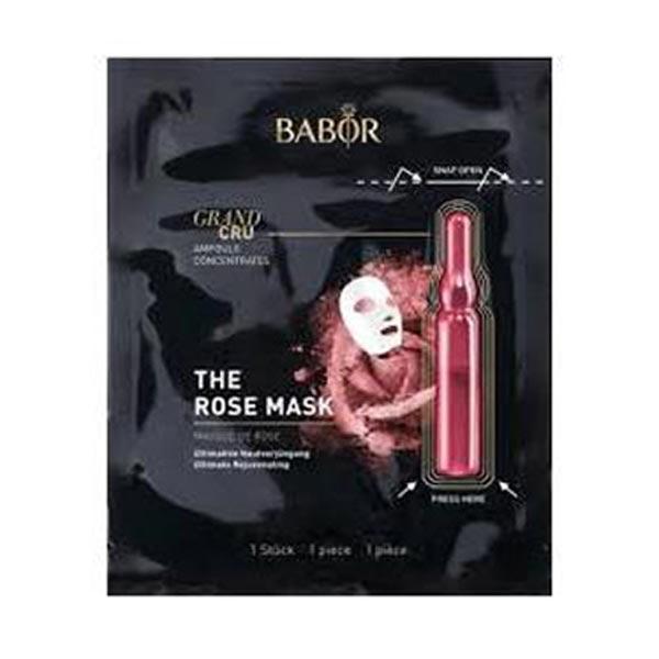 babor-grand-cru-the-rose-mask