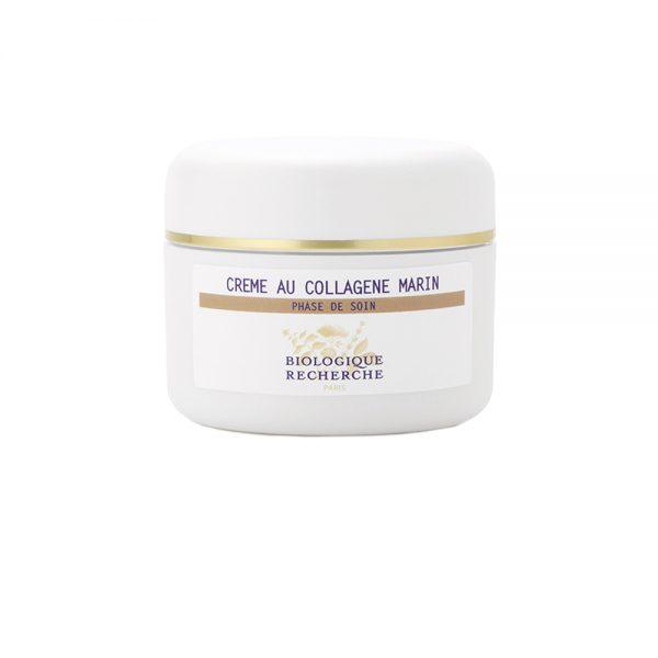 crema collagen marin