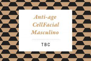 Tratamiento masculino Anti-age CellFacial