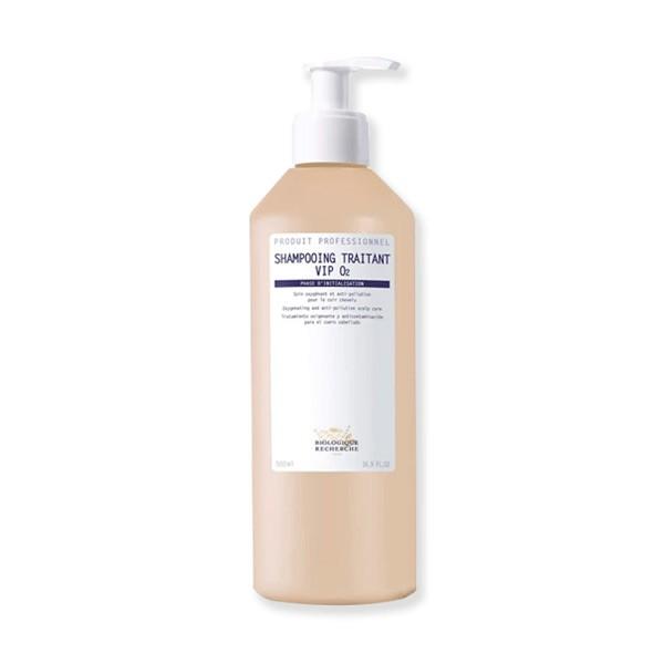 Shampooing-Traitant-VIP-O2-500ml-Biologique-Recherche