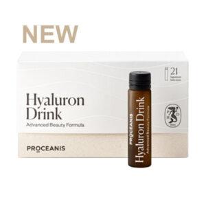 Hyaluron Drink Viaje 21x10ml