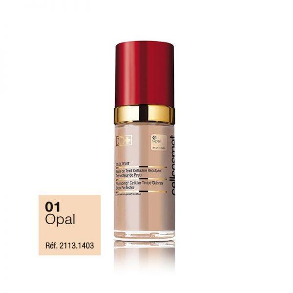 Cellcosmet CellTeint 01 Opal 30ml