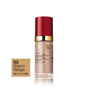 Cellcosmet CellTeint 03 Warm Beige 30ml