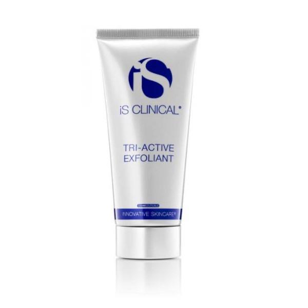 tri active exfoliant