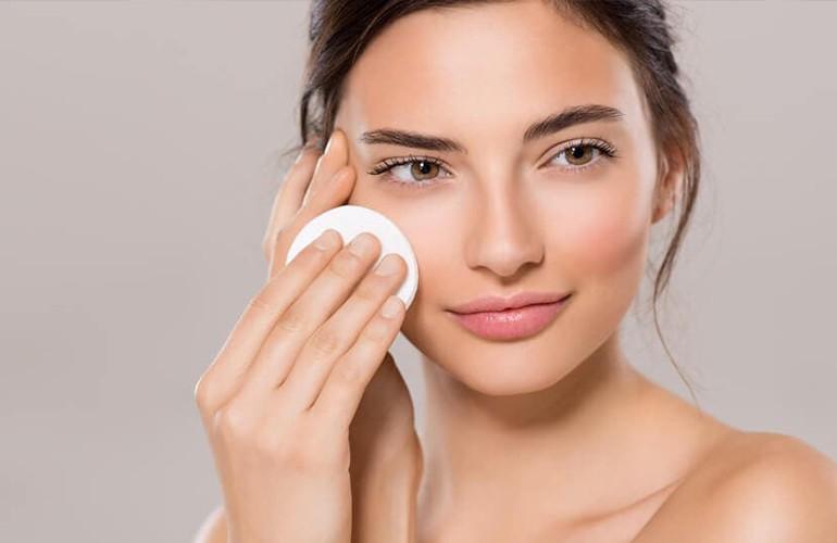 cuida tu rostro con los productos mas exclusivos
