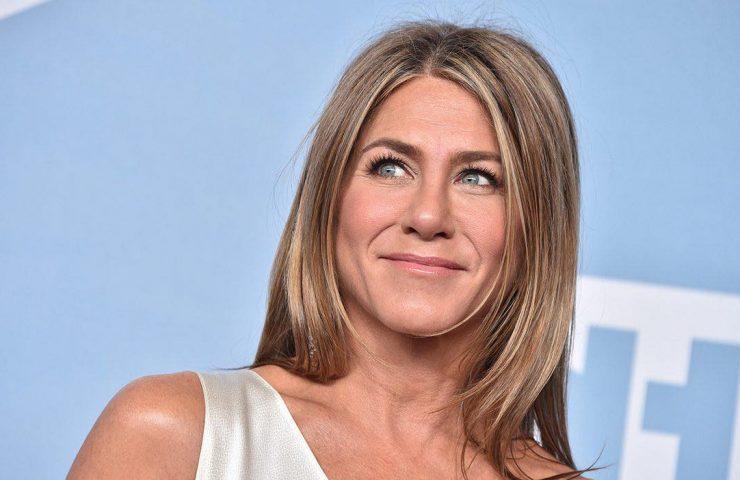 Los trucos de belleza de Jennifer Aniston - The Beauty Concept