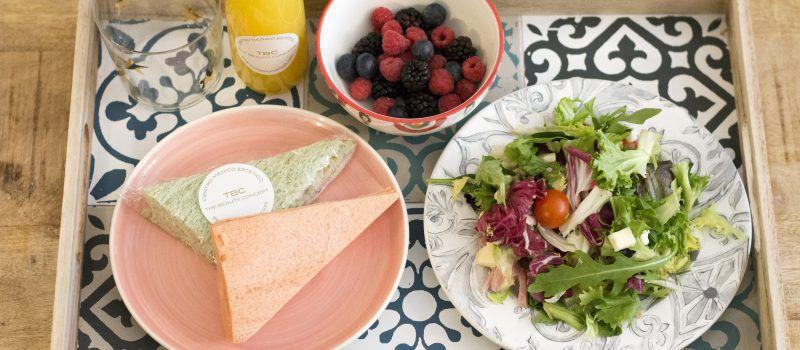 servicio asesoramiento nutricional