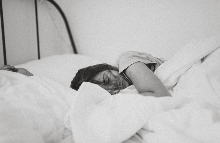 dormir mejor - The Beauty Concept