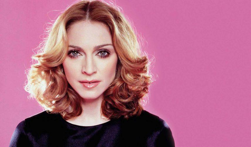 truco de belleza - Madonna
