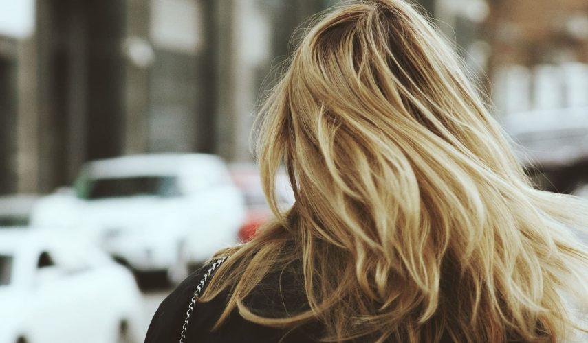estrés y cabello - The Beauty Concept