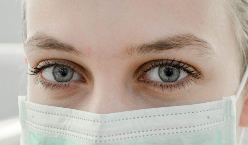 Cómo cuidar nuestra piel con el uso de mascarilla