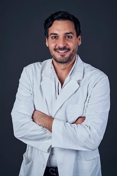 Dr Paolo Facchinei
