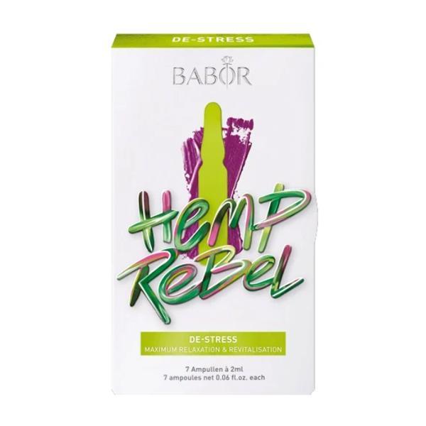 Hemp Rebel - The Beauty Concept
