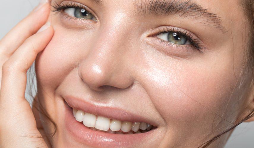 Dolphin skin: consigue una piel luminosa sin usar maquillaje