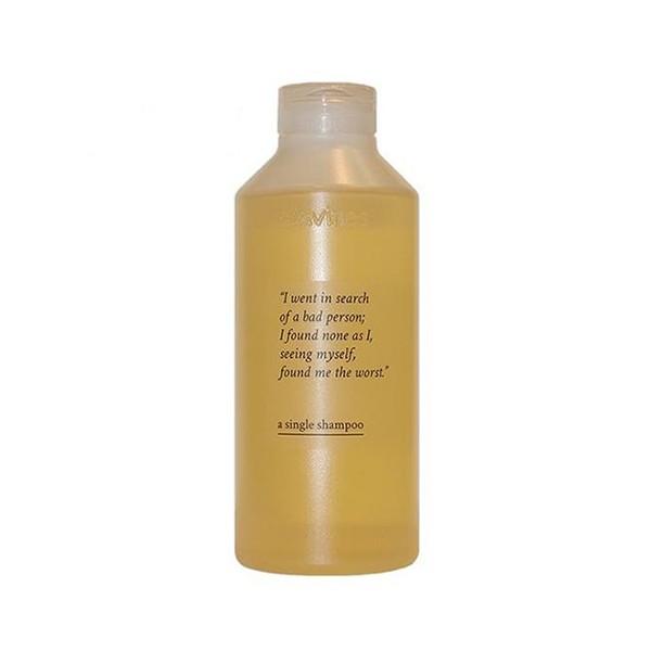 A Single Shampoo 250 ml