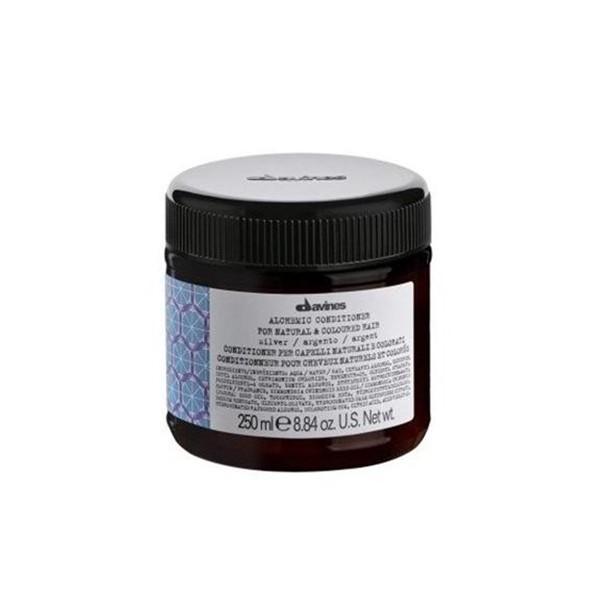 Alchemic Acondicionador silver 250 ml