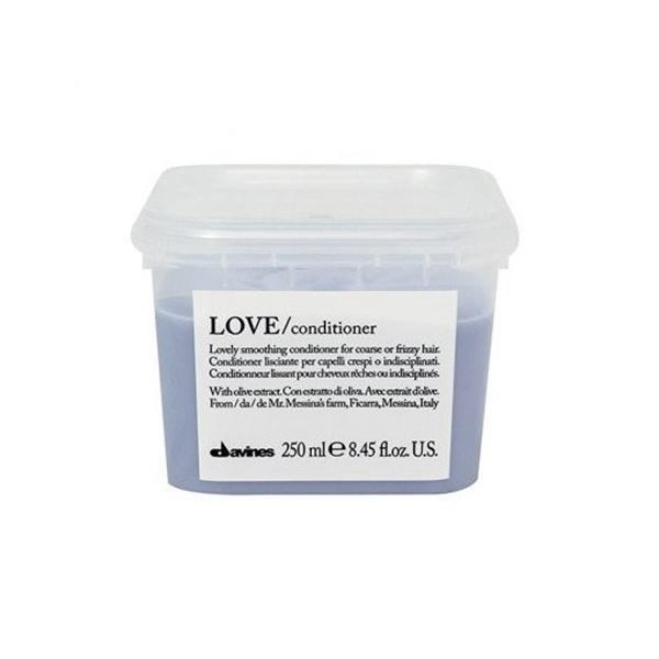 Love Acondicionador Disciplinante 250 ml