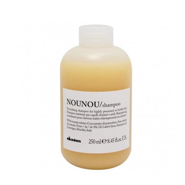 NouNou Champú 250 ml