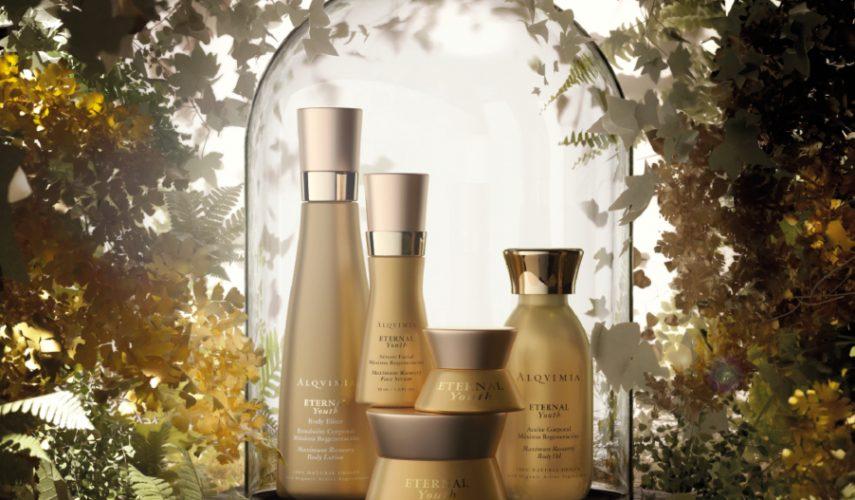 Alqvimia: La cosmética natural favorita de las famosas