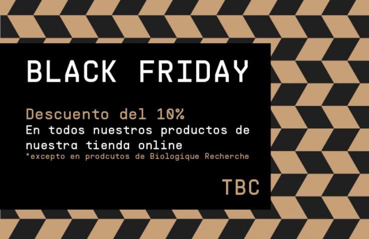 Black Friday: descuentos en belleza